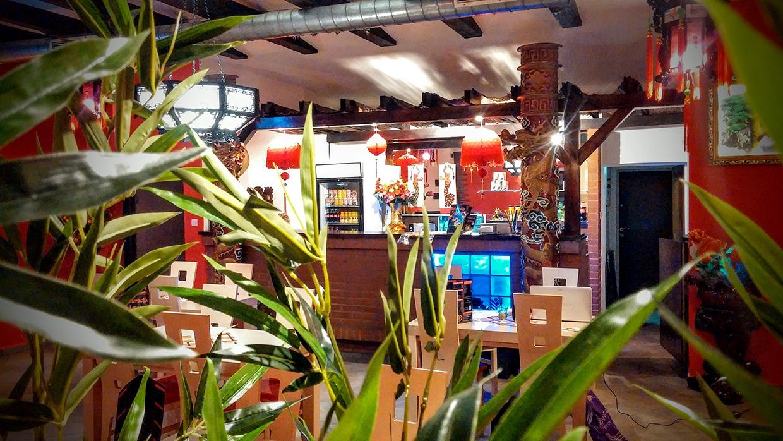 Restauracja Orientalna Sajgon - Dziękujemy