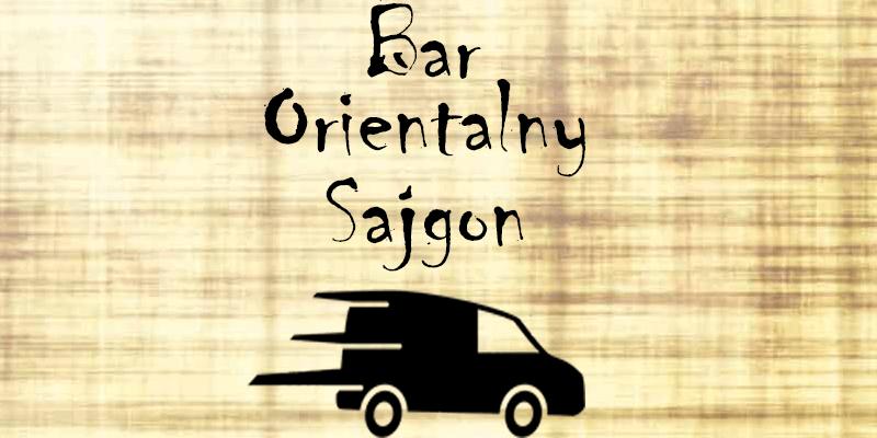 Bar Orientalny Sajgon Dostawa